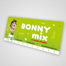 Bonny-mix